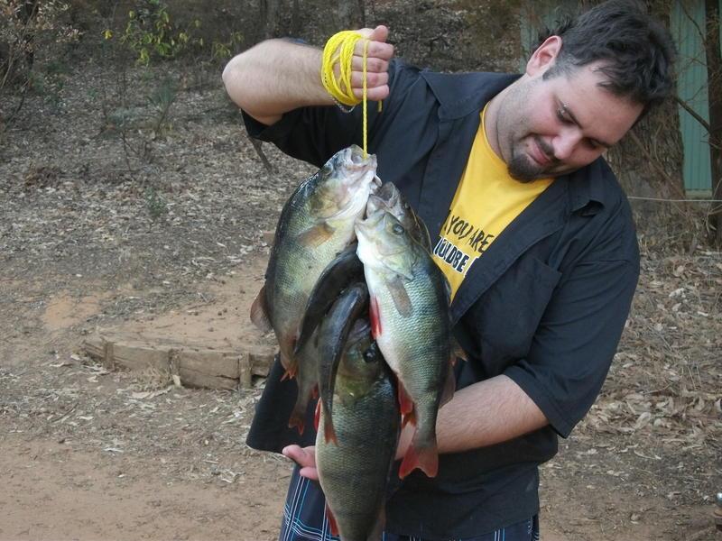 My best redfin spot fishing fishing for Best fishing spots