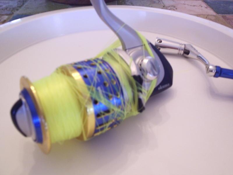 Shattered my Okuma Cedros 55J reel this morning           | Fishing