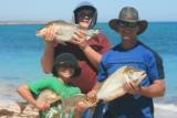 Warra Station Fishing Fishing Fishwrecked Com