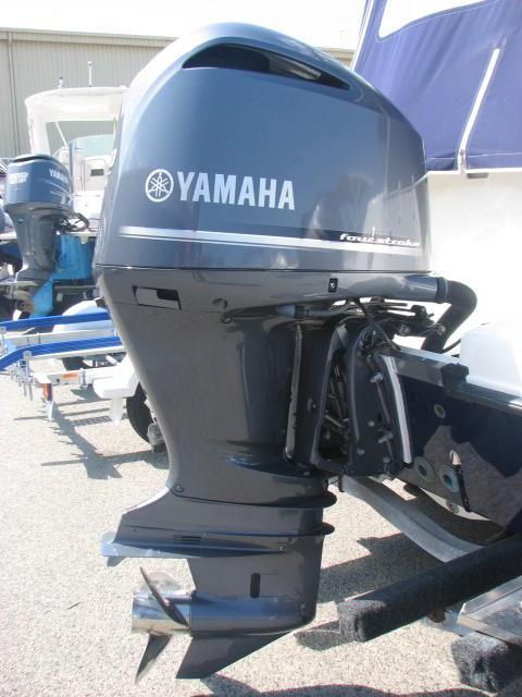 SOLD ! Hydrasports 2300DC, Yamaha F250 fourstroke - As new