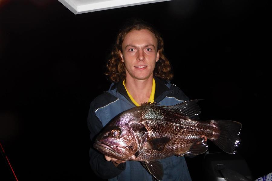 Reports   Fishing - Fishwrecked com - Fishing WA  Fishing
