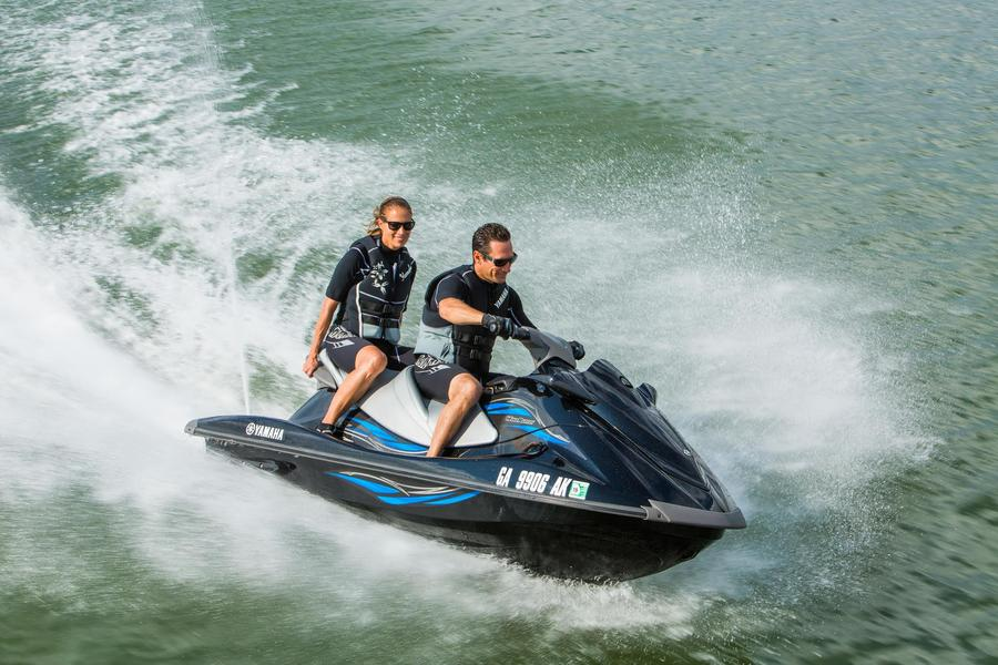 New yamaha waverunner vx cruiser 2014 sale fishing for Yamaha jet boat forum