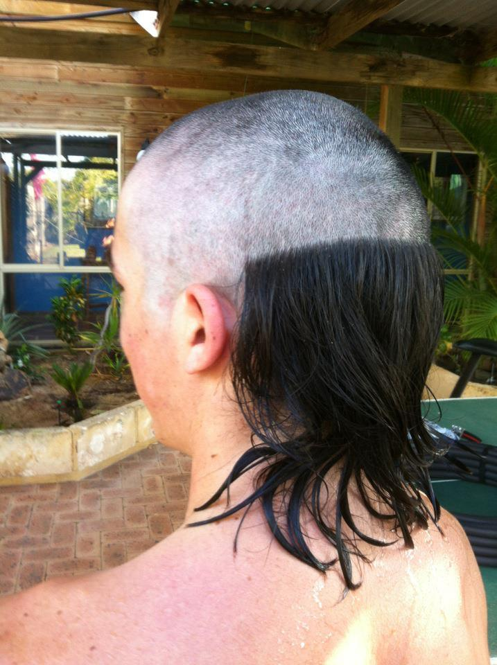 The Worst Haircut You Ll Ever See Fishing