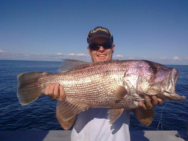 bunno dhu fish today