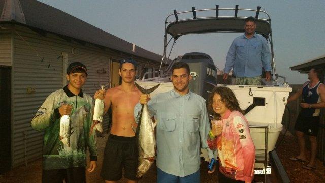 Exmouth Bluefin Tuna