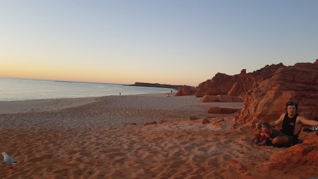 House sitting oportunity in Gods country (Broome)