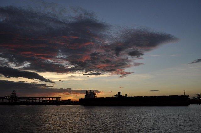 Port Hedland Sunset