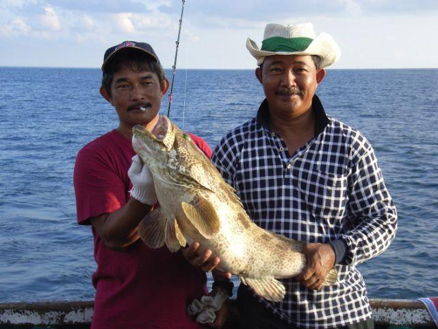 anglers gang SINGAPORE