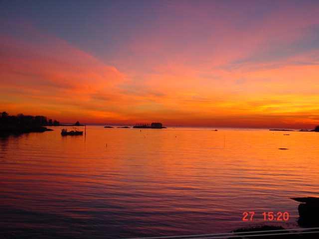 American Sunset 2