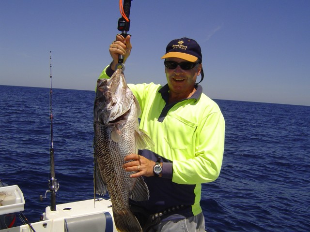 Bluewater Classic Dhuie 2005
