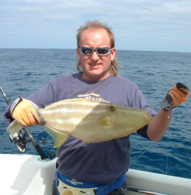 Fishcrazy