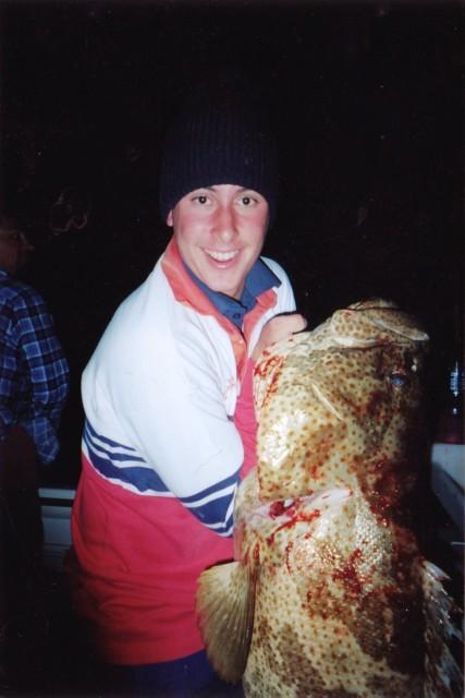 20kg estury