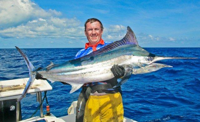Cairns Marlin