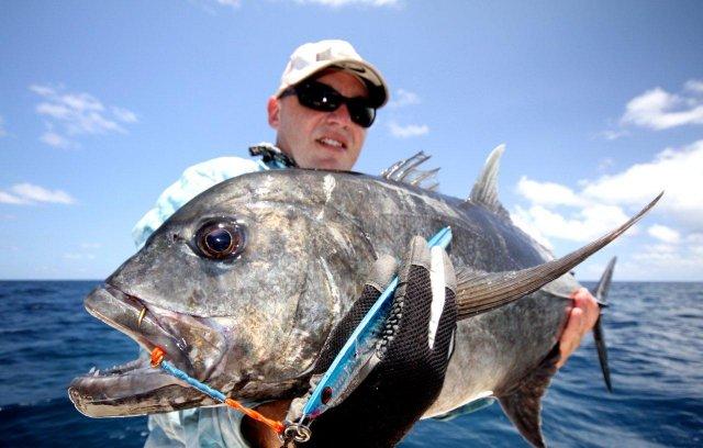 Fiji GT on Jig - Older photos to file