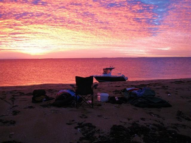 Our Little Camp Spot Geez I Love The Pilbara Fishing