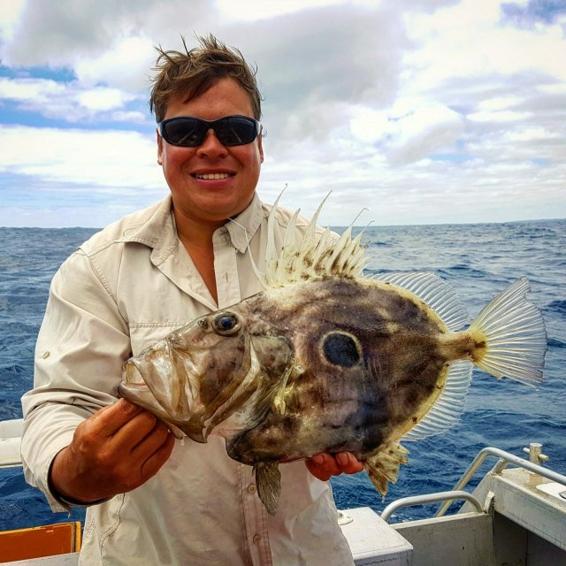 Busselton Buy And Sell >> POTM Submission. John Dory | Fishing - Fishwrecked.com - Fishing WA. Fishing Photos & Videos