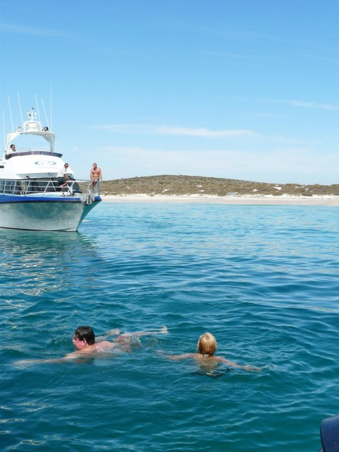 Turtle Bay at the Abrolhos