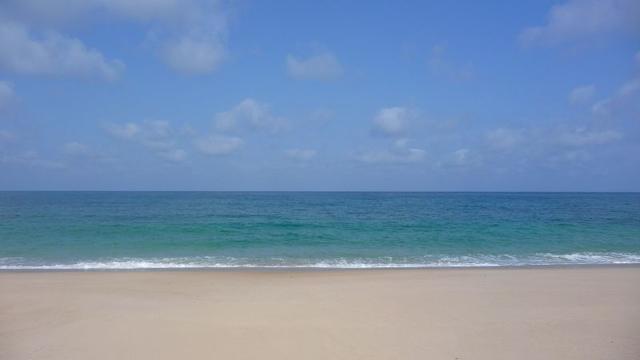 Western Beach, Cape Leveque