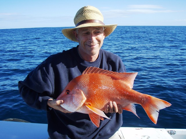 Another nice red