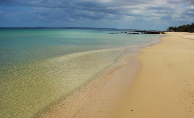 Picnic Beach - Groote Eylandt