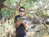 41cm black bream