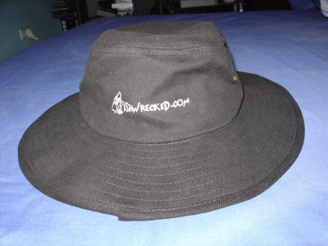Fishwrecked Black Hat