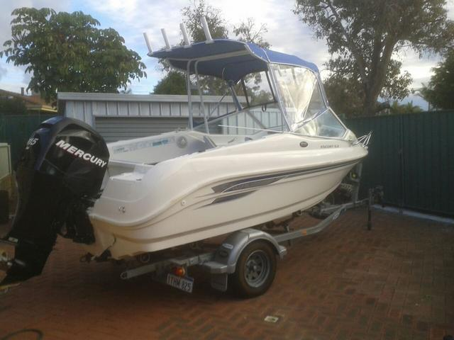 Recommending Boat Canopies WA in Wangara, next time you need Canopy/clears made