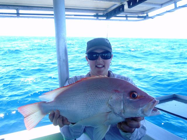 Fish pics from Broome