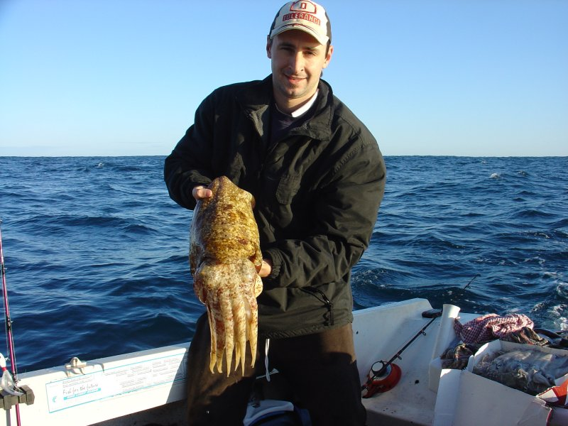 Perth offshore fishing fishing for Urine smells like fish after eating fish