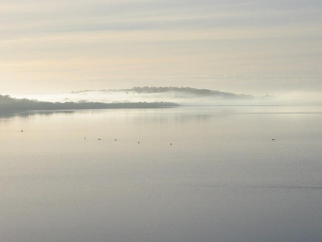 Inlet Mist