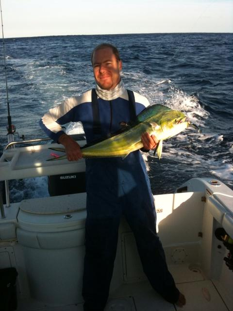 Dolphinfish 11/4/10
