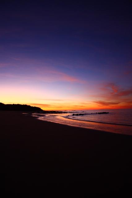 Eco Sunset.