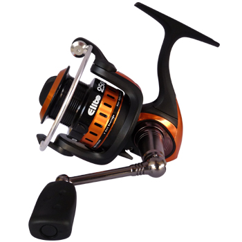 Tomman Elite - 2500 and 3000 size reels