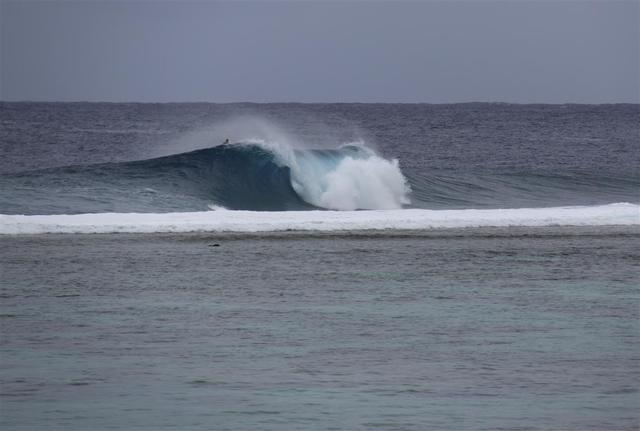 Cook Islands Slab