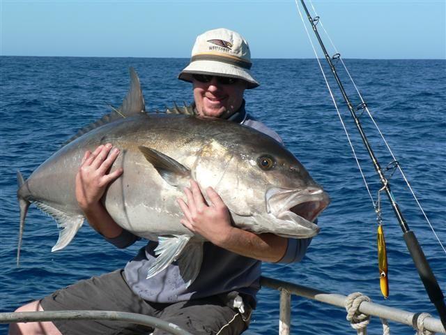 samsonfish - jo's 2