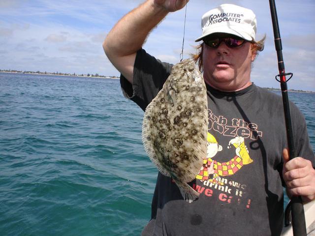 karl's flounder