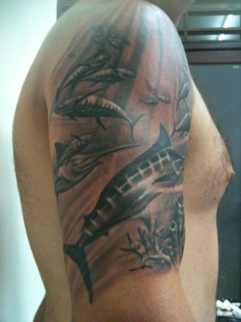 inked in bali