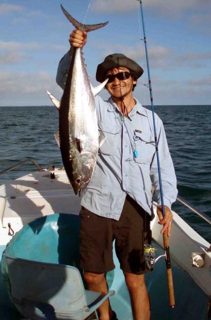 Starlo stix and tuna