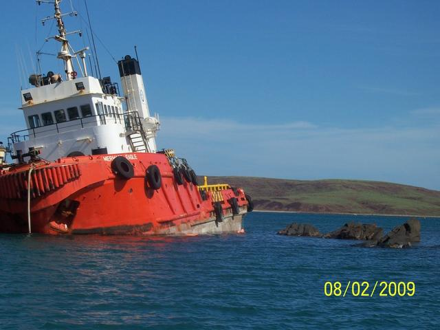 another shot of the tug