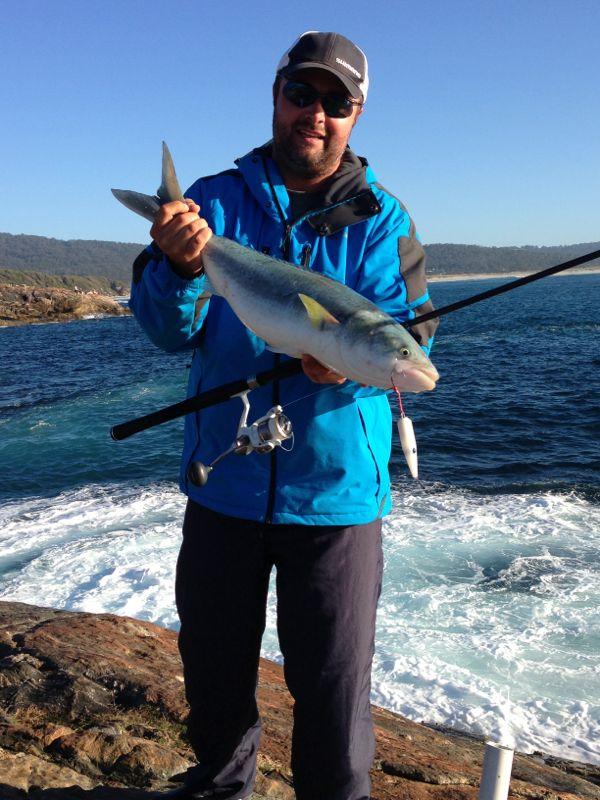 Denmark salmon fishing fishing wa for Salmon fishing in washington